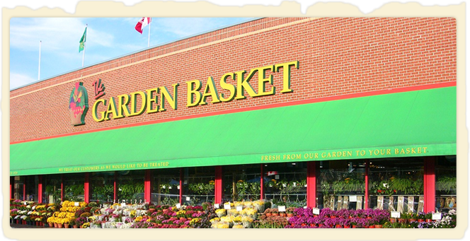 Our Difference The Garden Basket Website is Under Construction