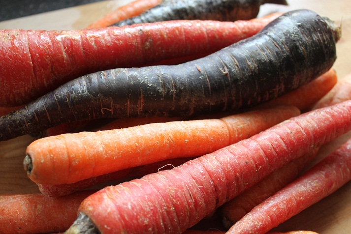 heirloom carrots resized